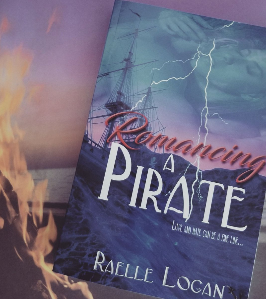 @publishing_wise Love a Scorching Hot Pirate, a Feisty Beauty, Steamy Romance, a Mysterious Shipwrecked Treasure, Sinister Villains and Dangerous High Seas Adventure?  https://t.co/owXTIqwym7  #book #books #romance #amreading #amwriting #writingcommmunity #writing #writerslift #BlackFriday https://t.co/xjGCsz47O8