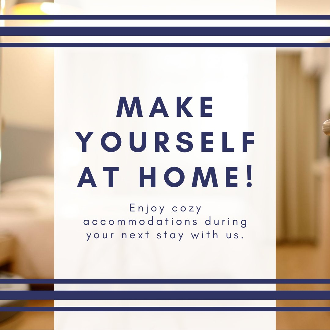 You'll feel right at #home when you stay with us at Fairfield Inn Owensboro! We can't wait to #welcome you. 😊 #hotel #travel #comfort  https://t.co/YN7c8igJfq https://t.co/cHpFb6pGHC
