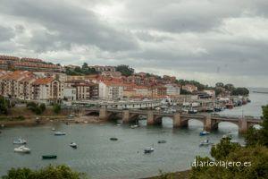 San Vicente de la Barquera en imágenes https://t.co/LDAPJX3Dkq #Cantabria #Sanvicentedelabarquera #viajar #travel https://t.co/atGsz0sck4