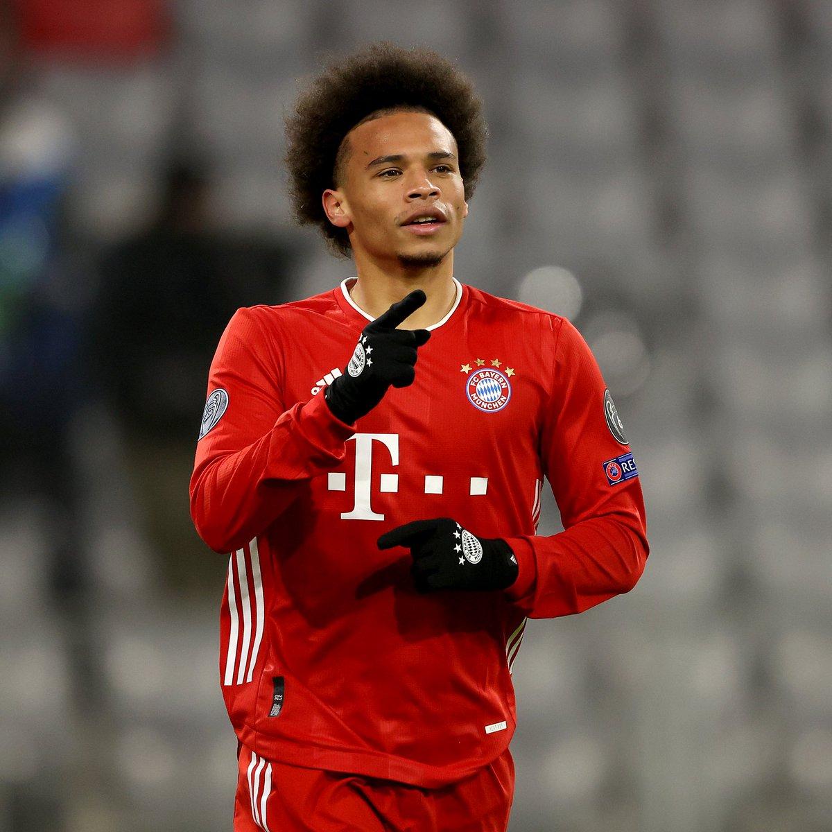 @ChampionsLeague's photo on Bayern