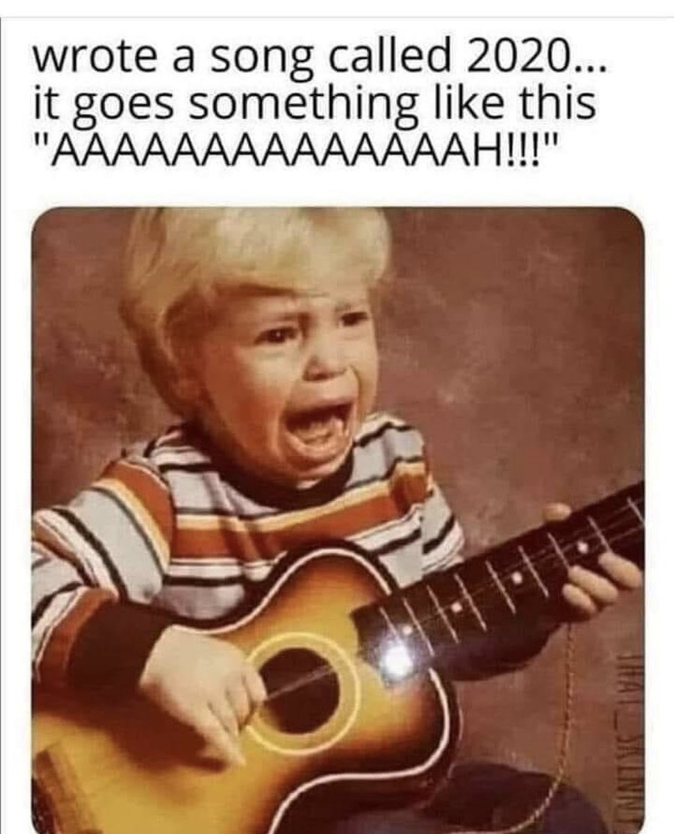 It's got a good ring to it...   #whiskeywednesday #smallbusinessowner #2020🚀 #musicals #entrepreneur #guitaring #guitar #starinthemaking https://t.co/UkAVhjhloU
