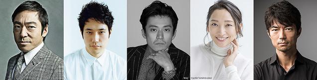 【発表】『日本沈没』47年ぶりにドラマ化、主演は小栗旬TBS系日曜劇場で来年10月より放送開始。小栗旬、松山ケンイチ、杏、仲村トオル、香川照之の出演が発表された。