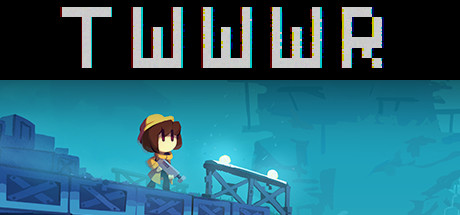 The short action adventure platformer TWWWR has been released for PC  https://t.co/TdYfGy9qM5  #twwr #games #videogames #gaming #pcgames #adventure #platformer #indiegame #indiegames #pcgames #action @NostalgiaTree @Faxdocc https://t.co/HofZYKejbd
