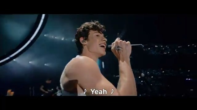 Shawn Mendes friends, how are we all doing with the surprise concert film? Because I personally have not slept...