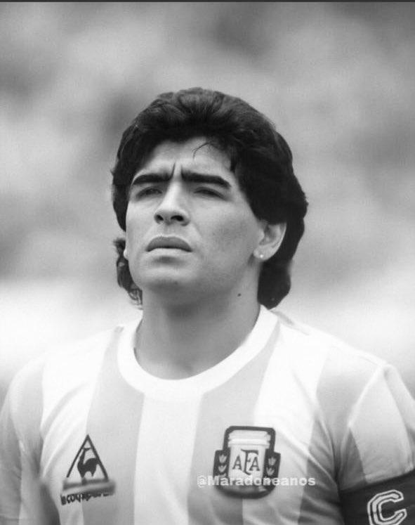 RIP Legend ! #Maradona 💔