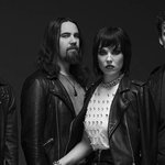 "Image for the Tweet beginning: HALESTORM HAVE DEMOED ""ABOUT 60"