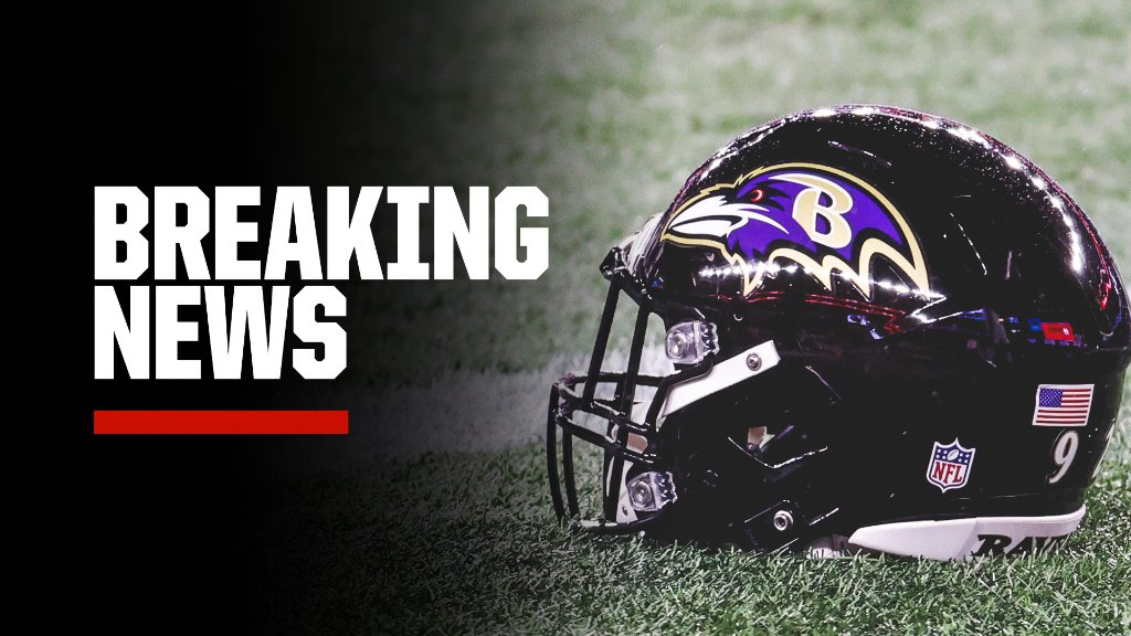 Breaking: The Ravens-Steelers Thanksgiving game has been postponed until Sunday afternoon, the NFL announced. https://t.co/25eE7bXCL8