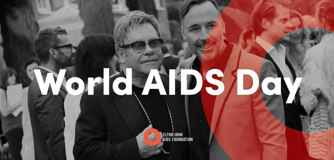 Elton John AIDS Fdn (@ejaf) | Twitter