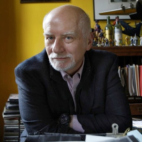 Happy birthday to writer Chris Claremont!
