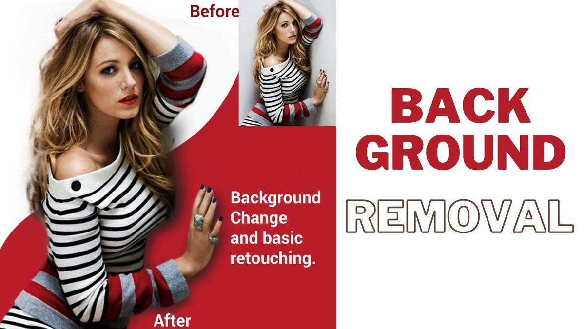 Photo Background Removal Click Here for more:  #removebackground #backgroundremove  #Removeproductbackground #Photoshop #ClippingPath #background_removal #white_background #clipping_path #hair_masking #TheySilencedThem #Isles #wednesdaythought