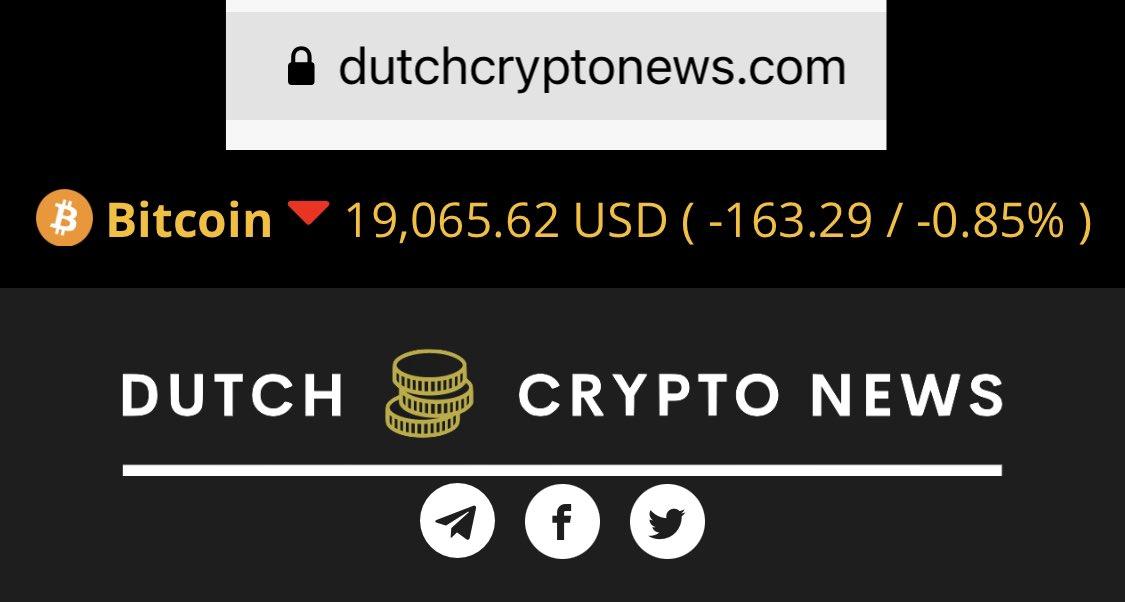bitcoin nederland)