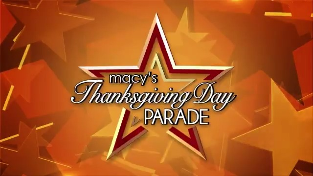 From our family to yours, Happy Thanksgiving! 💛   The #MacysParade starts NOW on NBC.