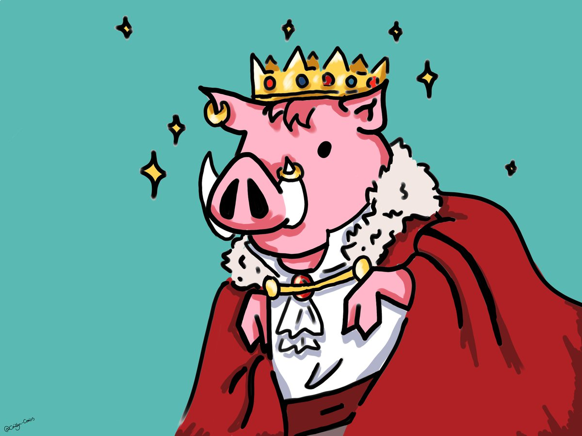 Slams door open, crashes into chair, falls off chair, jumps back into chair and starts slamming on keyboard: DID SOMEONE SAY #TechnoSupport ?! SUPPORT FOR GENUINELY TALENTED FUNNY RELATABLE KING PIG?! OF COURSE! BL-uh i mean-SUPPORT FOR THE BLOOD GOD!