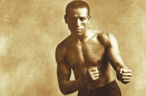 "He was born #OnThisDay, the #legend and ring genius who they called ""The Old Master."" Our tribute. Check it out:  #Boxing #History #OTD #HBD #Sports #Baltimore Awesome video by @leewylieboxing"