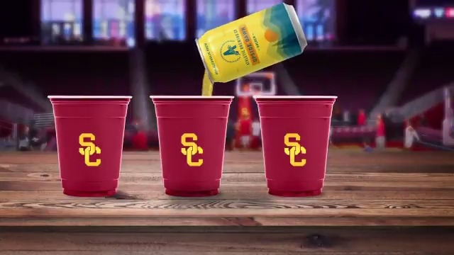 🚨 GAME DAY GIVEAWAY 🚨  Trojan fans, tell us which cup the drink ends up in and you're entered to win a 12-pack from our partners @AthleticBrewing! https://t.co/jywsxBPoLg