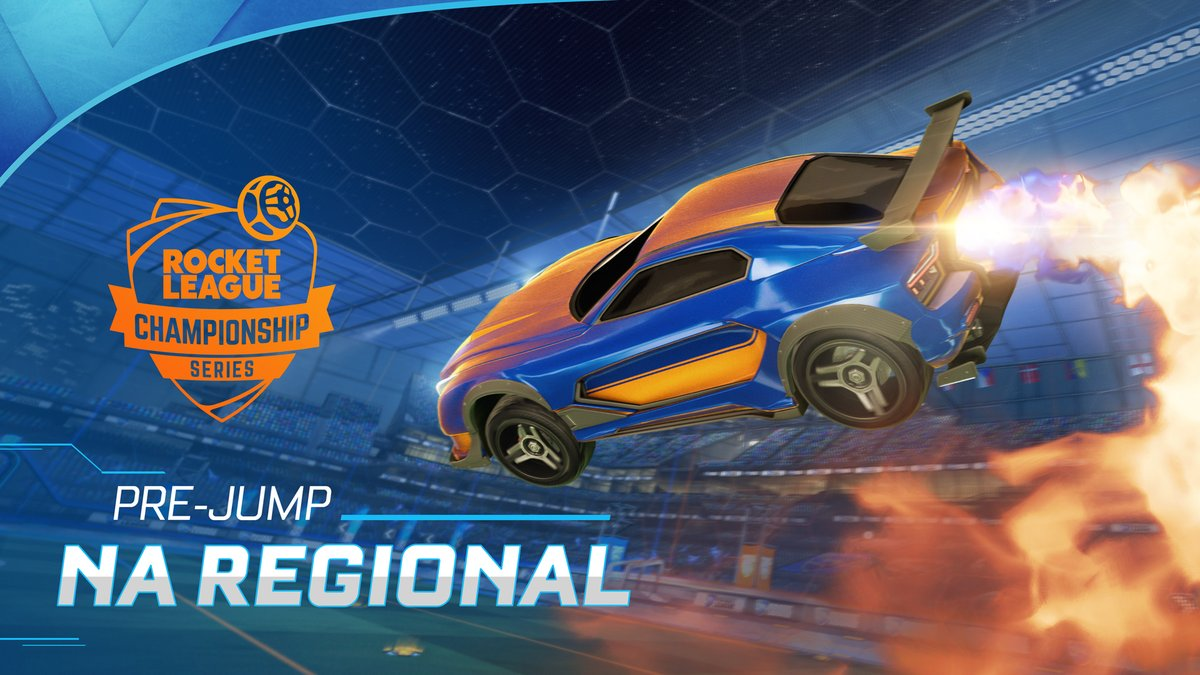 RocketLeague - Want to get caught up on the biggest #RLCS storylines before this weekend's action?  Look no further than the Pre-Jump! Read below 👇  📰: