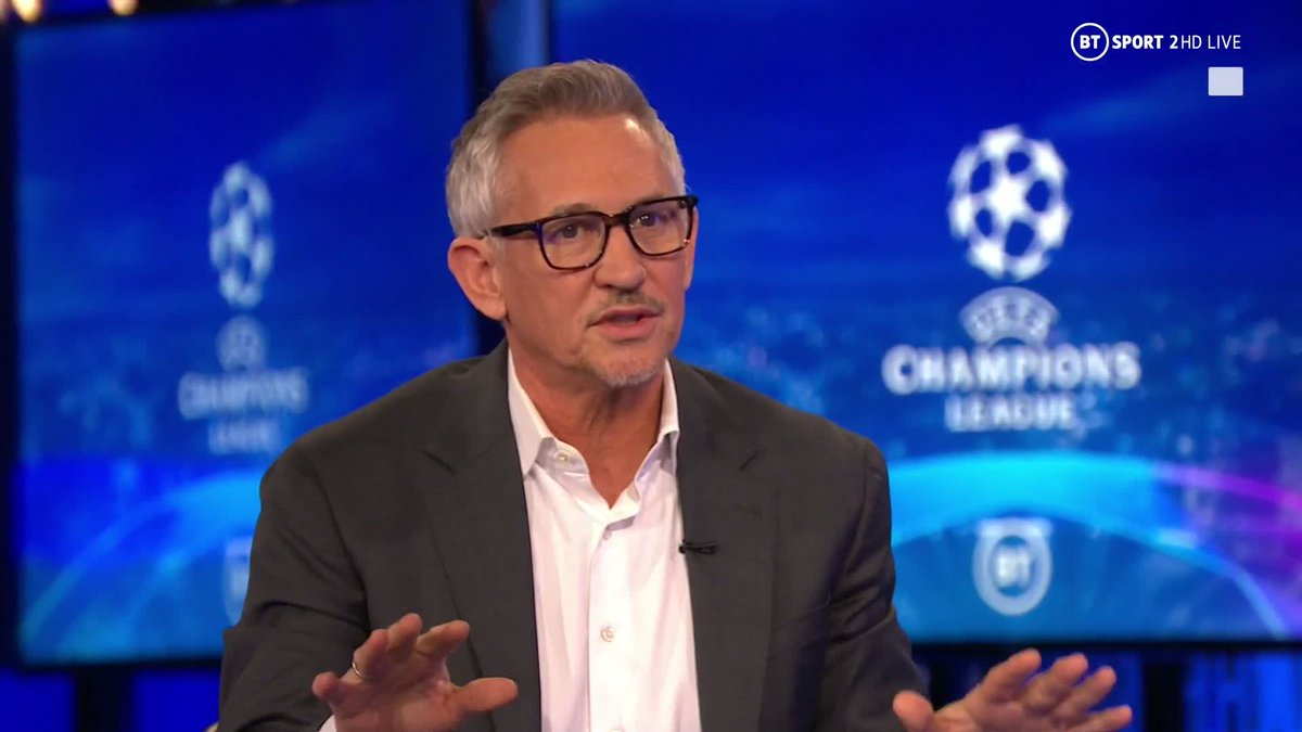"""""""He had such an incredible passion for the game.""""  """"I've never seen anyone have such a beautiful affection with a football.""""  A heartfelt tribute from @GaryLineker to the one and only Diego Maradona...  And a lovely story that sums up his genius ❤️"""