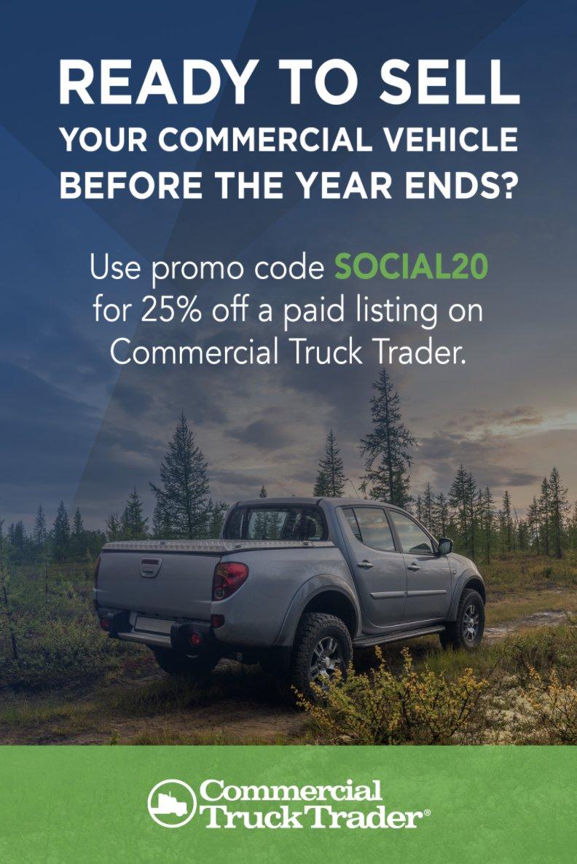 Comm Truck Trader Commercialtruck Twitter