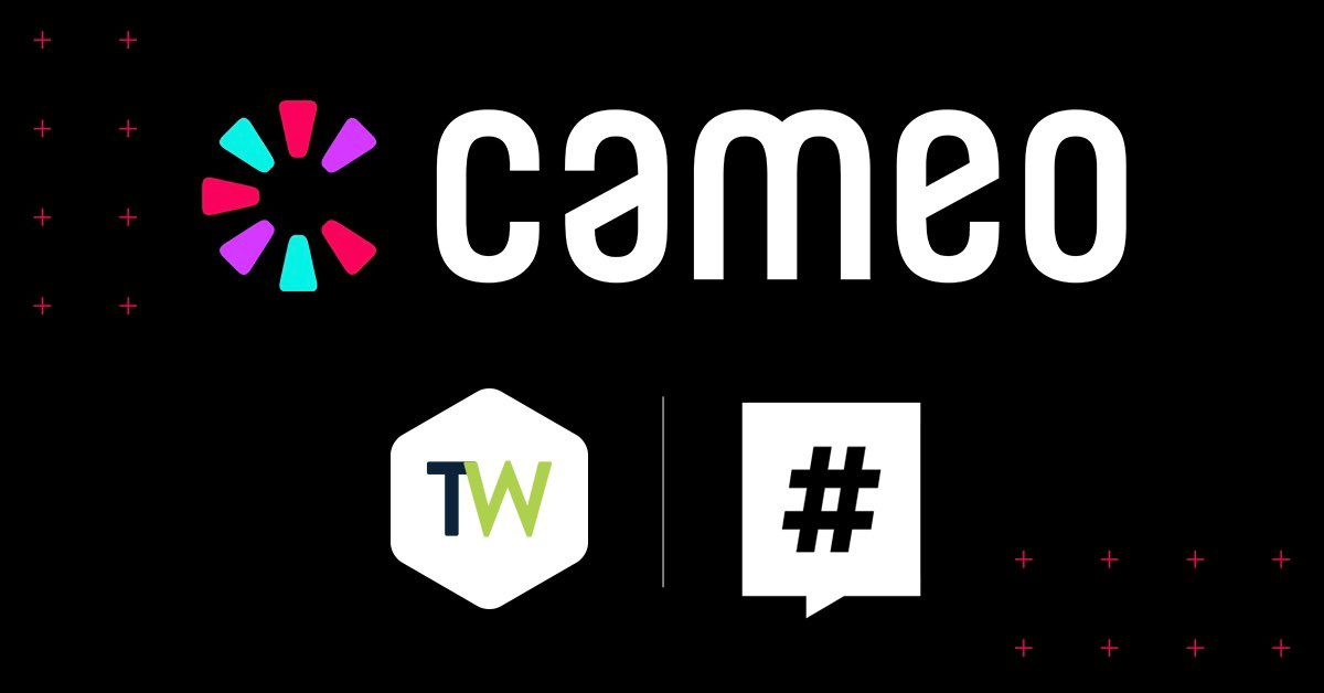 .@Teamworks and @INFLCR have partnered with celebrity shoutout app @BookCameo in preparation for expected NIL (name, image and likeness) legislation that would permit college athletes to make money off their personal brands.  More: https://t.co/sdv7AwSsei  [Image credit: @INFLCR] https://t.co/7ffUz3BH5Y