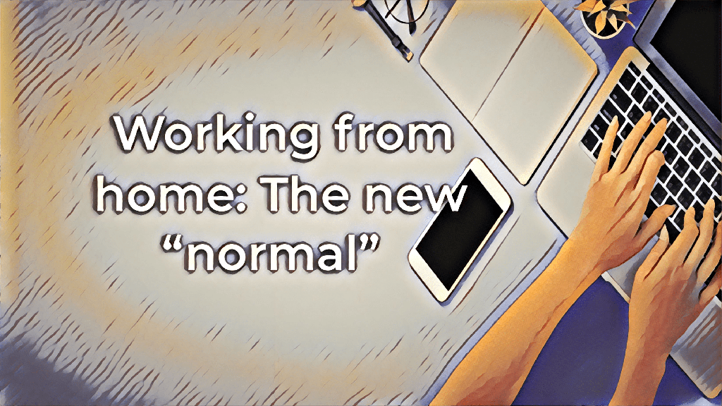 What issues have frustrated your employees the most?Join the conversation on our Facebook Page!  Read the full article: Home office technology will need to evolve in the new work normal ▸   #remoteusers #newnormal #business