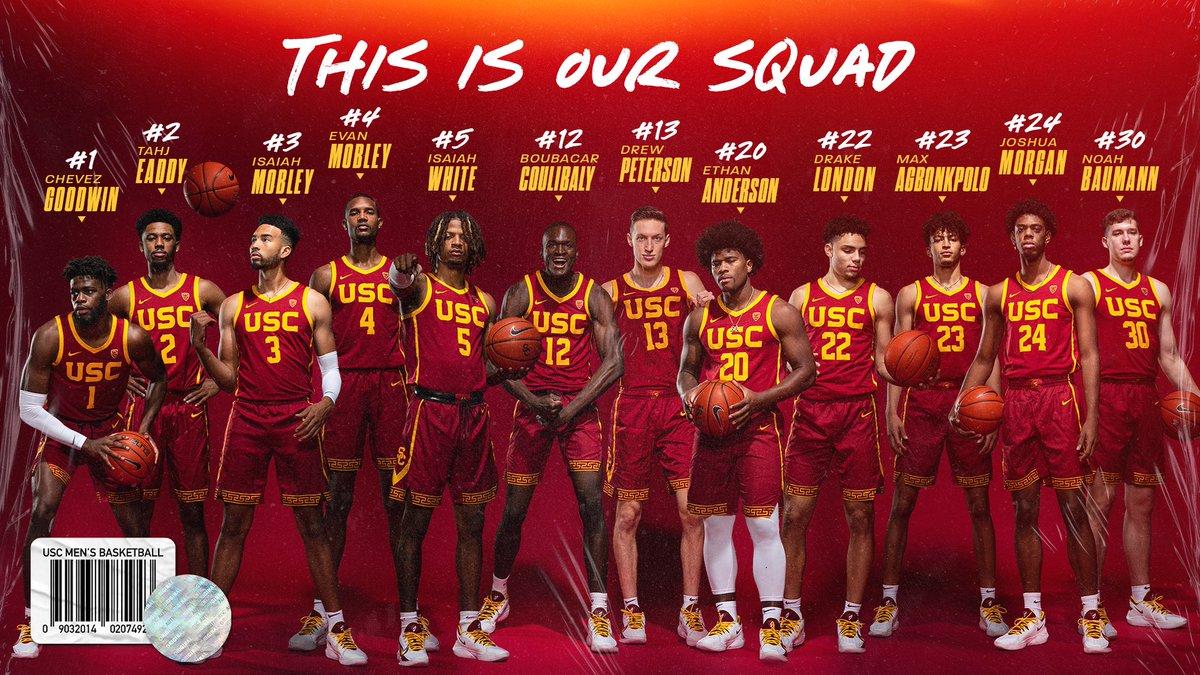 Whole squad ready. #FightOn https://t.co/x6vQ2LLhPu