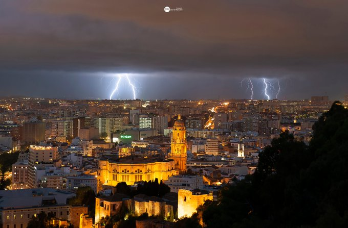 Màlaga, novembre 2020