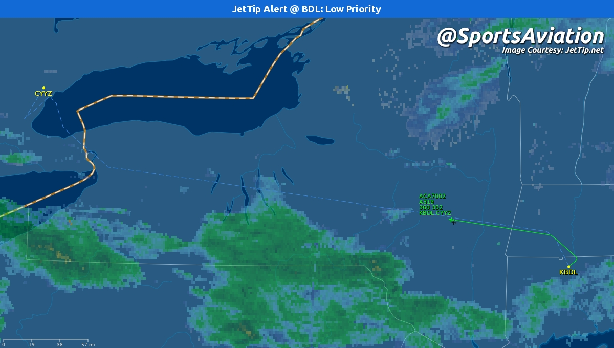 ⚽️ Toronto FC (@TorontoFC) 🗒️ #TFCLive out of Hartford for final time in 2020 🆚 L 1-0 Nashville SC #EveryoneN #TORvNSH #MLSCupPlayoffs  ✈️ ACA7002 | C-GBHN | A319 🛫 BDL - 2:43pm ET 🛬 YYZ - 4:12pm ET Track Here👉🏼: