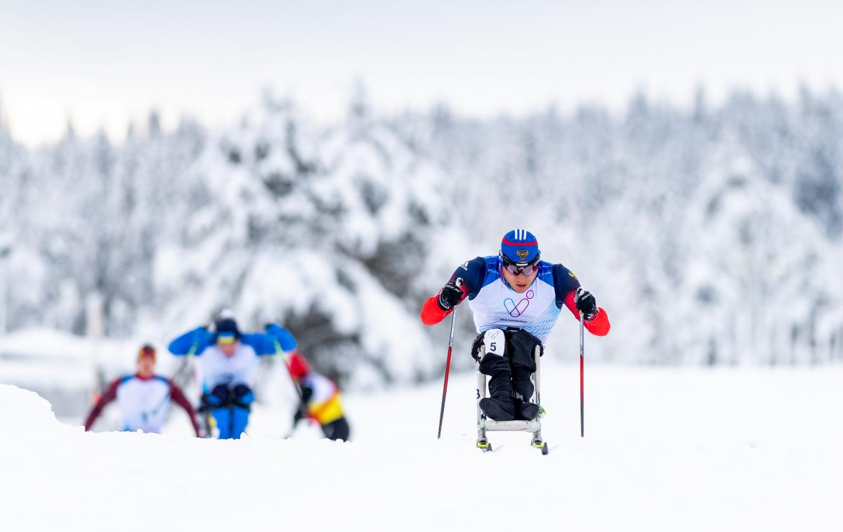 🚨 The World Para Snow Sports Championships in Lillehammer, Norway, have been postponed to 2022. The reason for the postponement is the uncertainty related to the COVID-19 pandemic and the challenges associated with it.  Read the full announcement here ➡️ https://t.co/5tWHIhreP5 https://t.co/k94ZDHCE3D