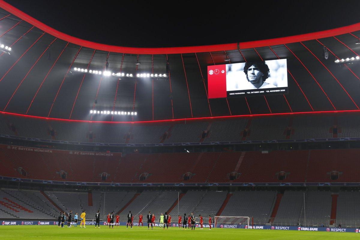 @FCBayern's photo on Bayern
