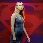 Image for the Tweet beginning: Melissa Benoist    #Supergirl Season