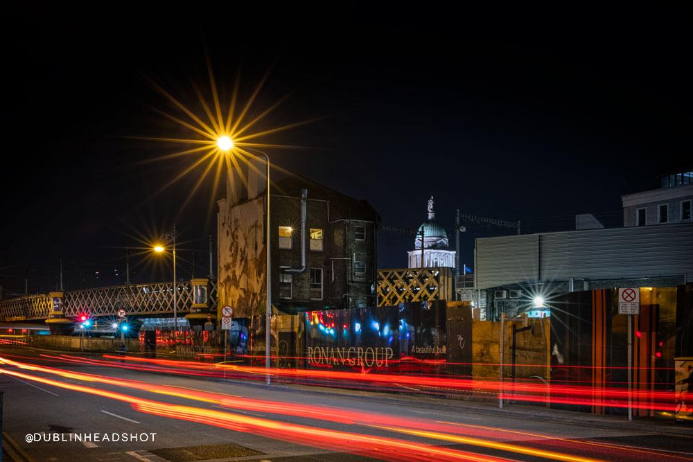 Dublinheadshot photo