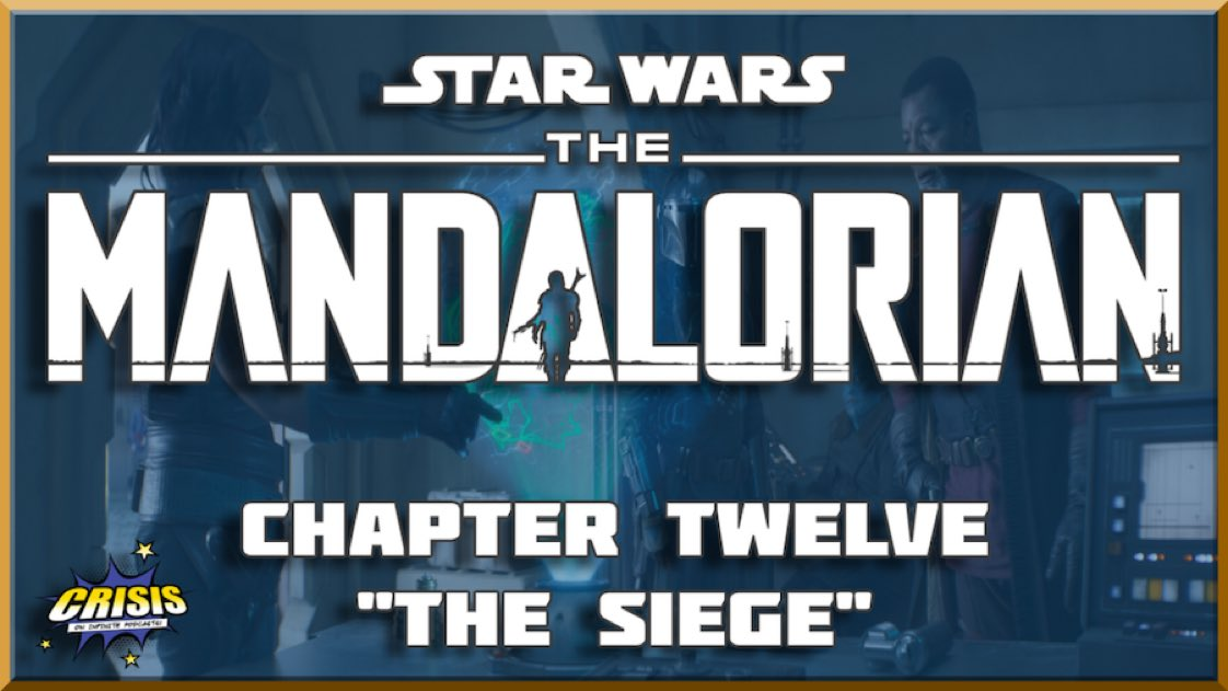 Who still hasn't made their debut from ALL the casting rumors for this season on #TheMandalorian? Hear our thoughts and more in our NEW episode!  Listen HERE: https://t.co/kXpStn7oSU https://t.co/Mse733833V
