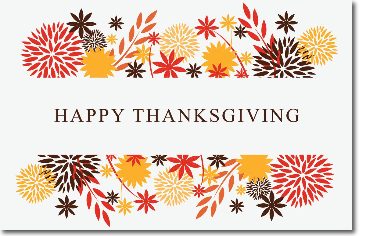 test Twitter Media - Happy Thanksgiving from our family to yours. https://t.co/qMcUO3v8TK