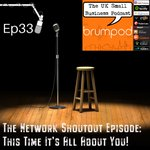 Image for the Tweet beginning: Ep33: The Network Shoutout Episode