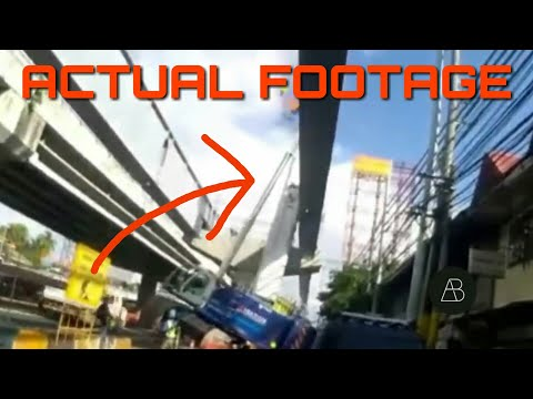 ACTUAL FOOTAGE OF SKYWAY ALABANG ACCIDENT NOV 21 2020 - https://t.co/1ii6u1BTze - https://t.co/VEDgFMOrFt -  This is not my video This video is from Alabang Bulletin Follower's Motorcycle Action Camera. AN ACTUAL VIDEO SKYWAY ACCIDENT IN... https://t.co/K0Q7GedBHp