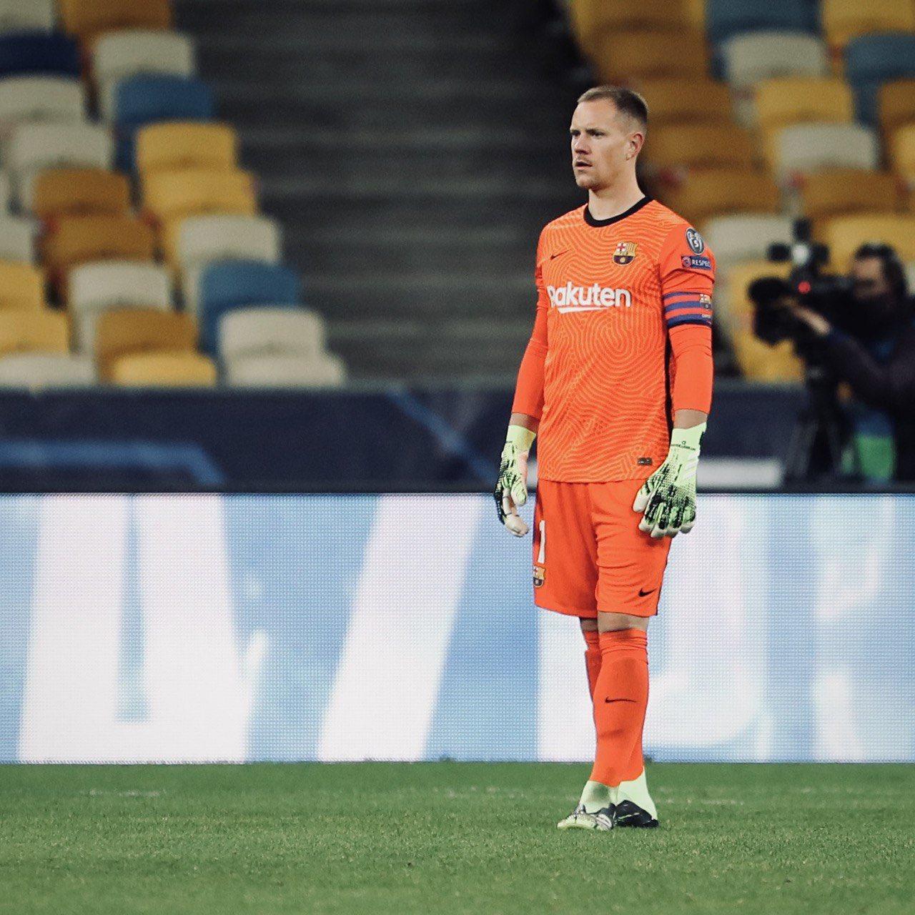 Tminis Official FCB Marc-Andr/é Ter Stegen