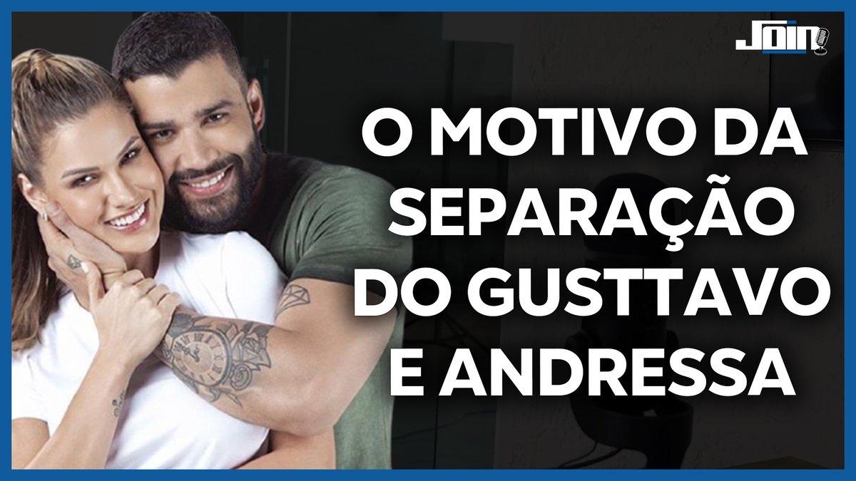 Motivo da separação de Gusttavo lima e Andressa Suita    #gusttavolima #gustavolima #AndressaSuita #sertanejo