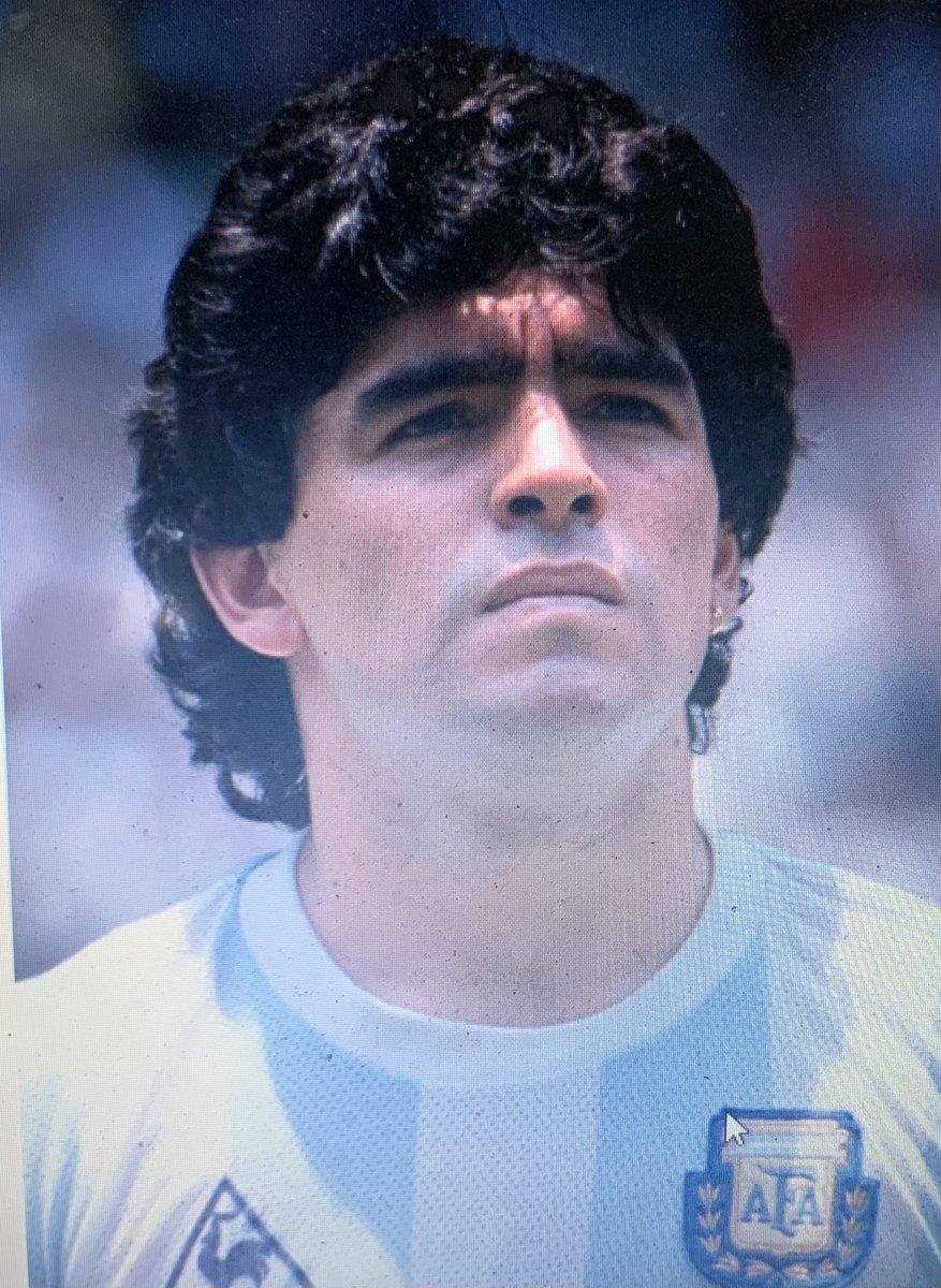 RIP Diego