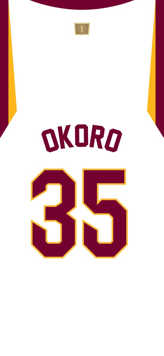Which Okoro jersey is your favorite?  Reply with Association, Icon, Statement or City!  #WallpaperWednesday https://t.co/NFSkdMZN52