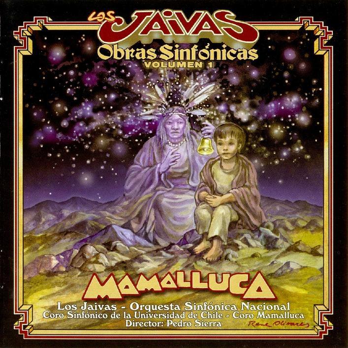 25-11-1999: La banda chilena Los Jaivas edita el disco