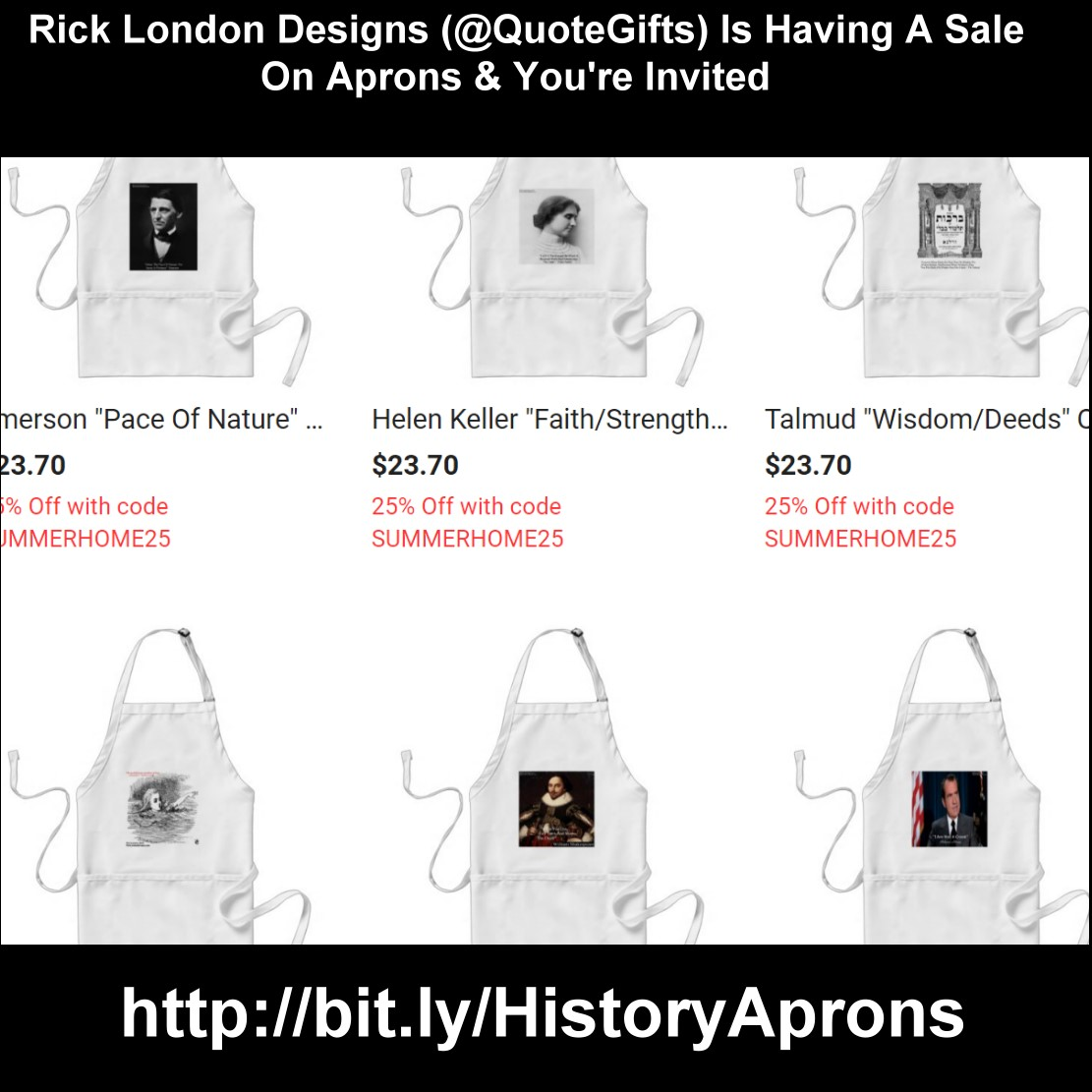 Featured in #USAToday #Famous #History #Quote #Giftshop by @QuoteGifts (Est 1997) #savemoney & order all your #giftgiving needs from the #convenience & #security of your own home #freepersonalization #gift #gifts @zazzle 🌏#WorldwideShipping 100% guarantee https://t.co/oKjiydLa2b https://t.co/8gSWEGUNrC
