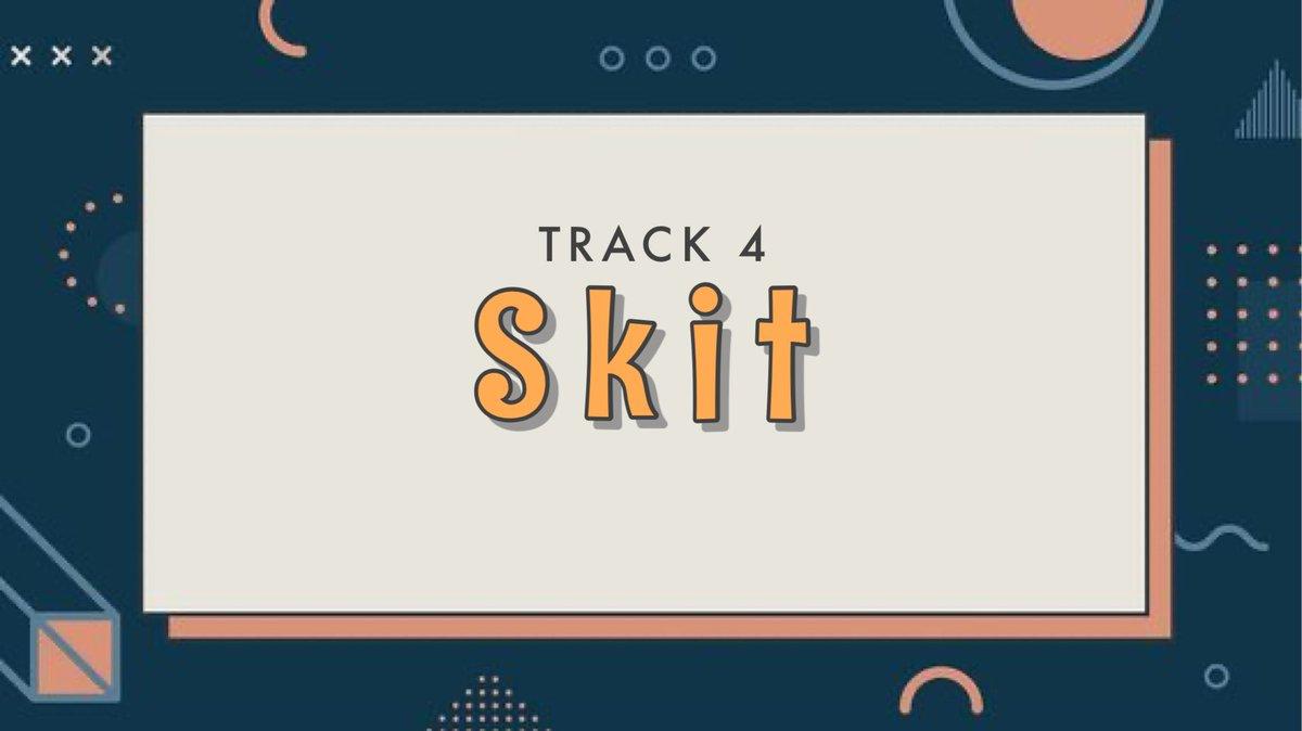 [💜]  Track 4  Skit   Silahkan Reply dibawah ss streaming kalian dengan format #BEstARMY   #방탄소년단 #BTS @BTS_twt