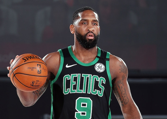 """Brad Wanamaker: """"Excited To Get Going"""