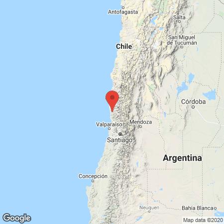 [CHI] M4.4 Nov-26 02:58:17 UTC, 19 km al NE de Los Vilos, Depth:26.0km, https://t.co/2e2fccb8Vs #quake https://t.co/mO55iU9bhL