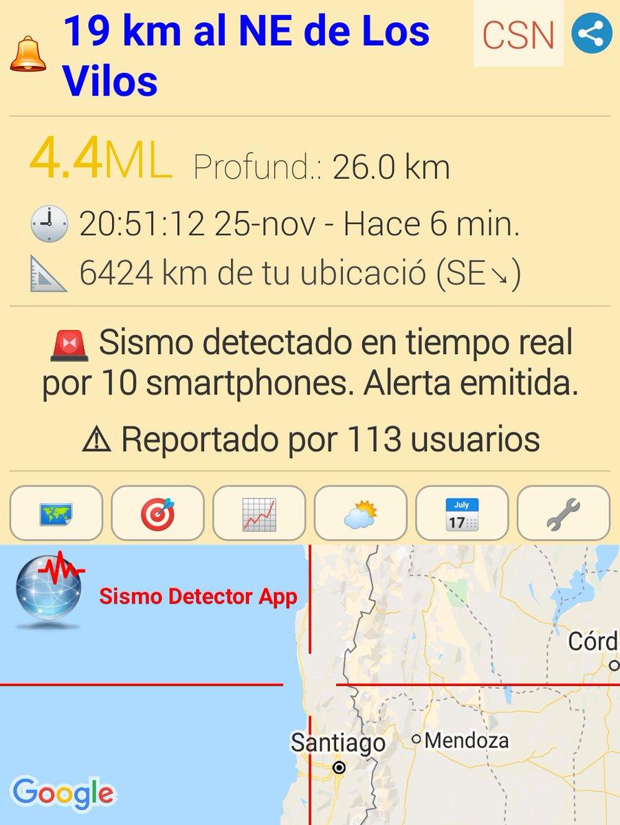 #sismo M4.4,  19 km al NE de Los Vilos. https://t.co/qqlEBZnlXx