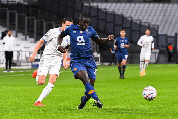 Ligue des Champions : Victorieux, le FC Porto de Malang Sarr inflige un triste record à Marseille ► https://t.co/QeUYg5z6WB  #Senegal #wiwsport https://t.co/odUxLxytgv