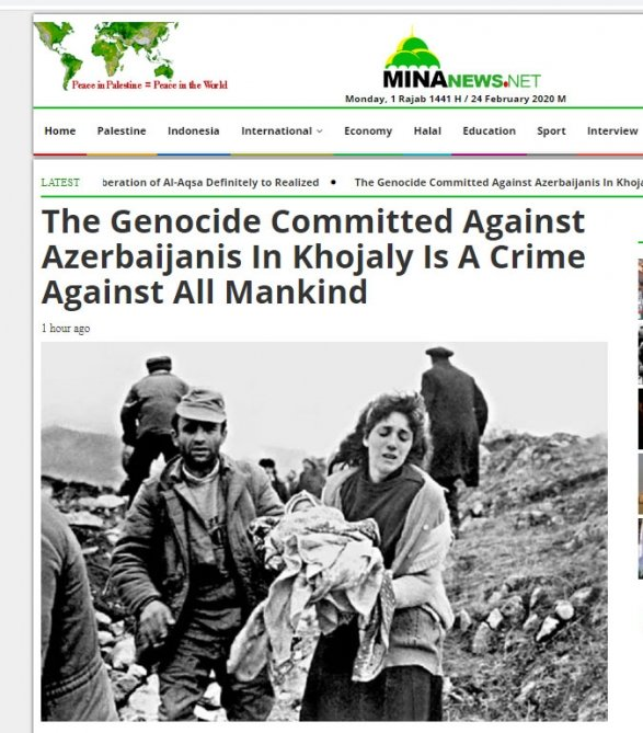 @AdamSmithMD @WSJ Do you wanna protect terrorists?? Where you justice ? I know you have sold your honour!!! Karabakh is Azerbaycan and you never change that!!! #KarabakhisAzerbaijan https://t.co/CntB0FTXnW