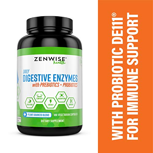 Found these great digestive enzymes plus prebiotics that promotions immune health and better digestion for bloating, constipation, and gas relief. Come see it for yourself! #enzymes #healthy #wellness #digestion #probiotics #Vegetarian #immunity #musthave  https://t.co/UD0z4CqfpZ https://t.co/TkJgXHQ6S6