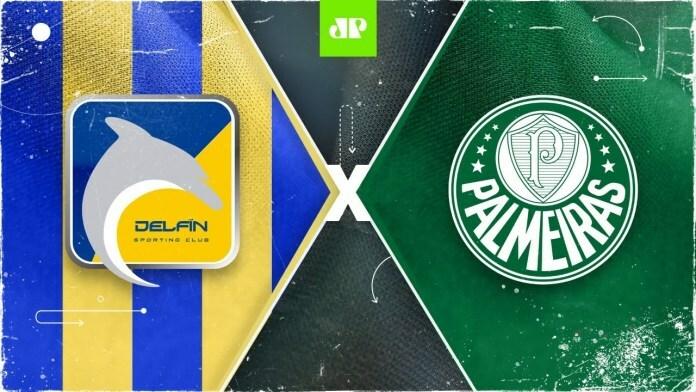 Assistir Delfín x Palmeiras Futebol AO VIVO no Fox Sports – Copa Libertadores 2020 futemax #palmeiras #sdv Acesse pelo link: https://t.co/z65BcYbOTm https://t.co/TeHWSiaxjc