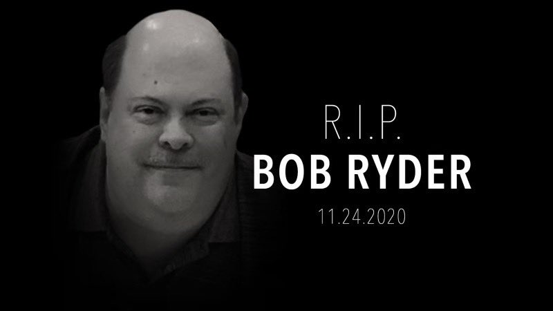 Impact Wrestling Executives Issue Statement On Bob Ryder's Passing -  Wrestling Inc.